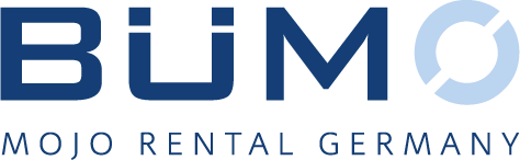 BÜMO - MOJO Rental Germany
